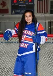 Hopkins/St. Louis Park - 2018-2019 Regular Season - Roster - #4 - Abby Meyer  - D