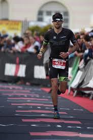 Adam Jackson Team GB Age Group Triathlete – Sundried Activewear