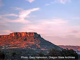 table rock in southern oregon