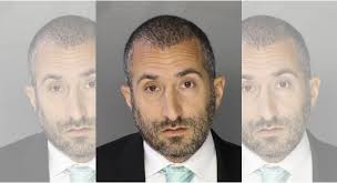 Chester County Attorney Joshua Janis Arrested for Fifth Time - MyChesCo