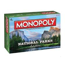 yosemite national park gifts and