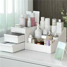 makeup storage box cosmetic stationery