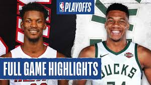 HEAT at BUCKS | FULL GAME HIGHLIGHTS | August 31, 2020 - The Global Herald