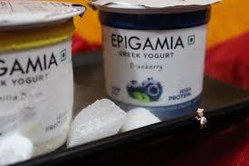 epigamia greek yogurt a honest review