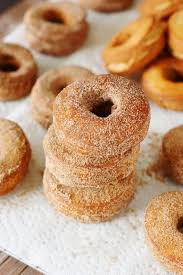 homemade donut recipes national donut
