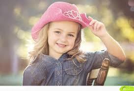 صور طفلة حلوة