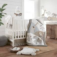 Levtex Baby Bailey Crib Bedding Collection Buybuy Baby