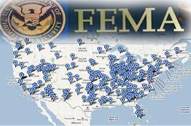 Le Grand Changement: USA : 30.000 guillotines dans les Camps FEMA !