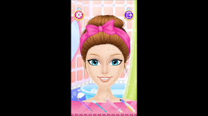 barbie makeup games free for android
