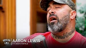 Aaron Lewis, Suzie Vinnick, and Jimmy Eat World: 7 shows to see ...