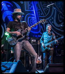 Phil Lesh Among Guests To Join Jackie Greene Band | Grateful Web