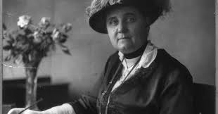 Ep67 - Jane Addams & Democratic Activism | The Society of Philosophers in  America (SOPHIA)