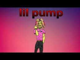 lil pump wallpaper you
