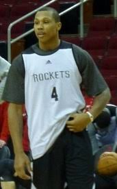 Greg Smith (basketball, born 1991) - Wikipedia