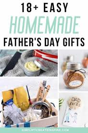 18 diy father s day gift ideas to make