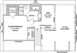 wardcraft homes two story floorplan