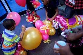 Places To Have Birthday Parties For Kids In The Cold Months