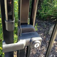 Magnetic Pool Gate Latches Gate Locks Safetech Hardware
