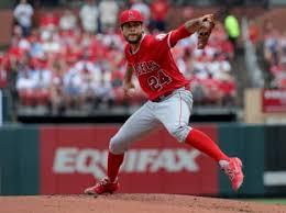 Angels pitcher Noe Ramirez suspended for hitting Astros' Jake ...