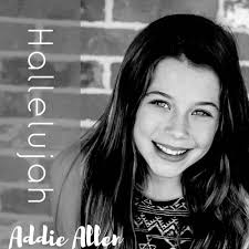 Addie Allen: Hallelujah by Voice Lesson Boot Camp on SoundCloud ...