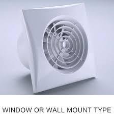 window kitchen ventilator small wall