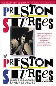 Amazon | Preston Sturges by Preston Sturges: His Life in His Words |  Sturges, Preston | Leaders & Notable People