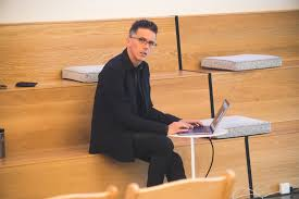 AIGA Portland – Career Tools – Duane King presenting   AIGA Portland
