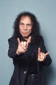 Ronnie James Dio: A Life In Vision 1975 - 2009 by Frank White