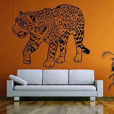 Wall Decal Vinyl Stickers African Wild Pride Animals Home Interior Design Art Office A3 011 Wall Stickers Aliexpress