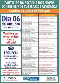 Conselho Tutelar 2019 – | Prefeitura Municipal Alvorada