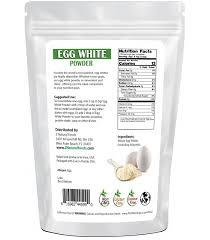 egg white powder powdered eggs egg