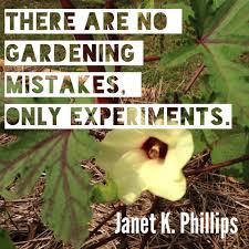 gardening es to get you through the