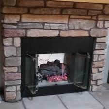 chimney sweep all fireplace repair