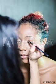 professional make up makeup artist