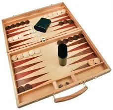 backgammon set personalized gifts