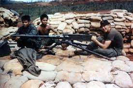 Nva To Special Ops Sog Recon Team It S Your Turn To Pull Guard Duty Pt 1 Sofrep