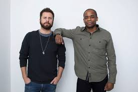 James Roday and Dule Hill reteam for 'Psych: The Movie' - The ...