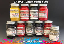 anniversary red 473 101 zero paints