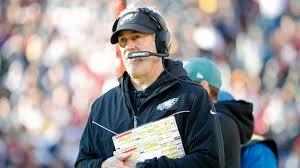 Coach Doug Pederson Explains Why Eagles No Longer Have an Offensive  Coordinator – NBC10 Philadelphia