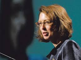 Fidelity's Abigail Johnson to succeed father as chairman ...