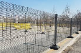 China Pvc Coated Anti Climb Fence Factory And Manufacturers Hepeng