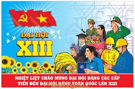 Hệ Quốc tế tổ chức các hoạt động lập thành tích chào mừng Đại hội đại biểu Đảng bộ Học viện Lục quân lần thứ XIII, nhiệm kỳ 2020 - 2025