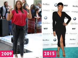 how did jennifer hudson lose weight