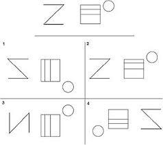 benton visual retention test wikipedia
