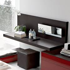 boss wall mounting dressing table