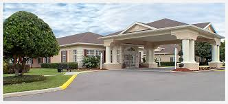 nursing homes winter garden fl