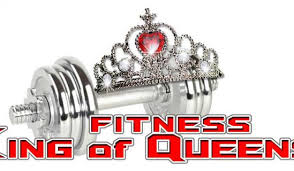 fitness king of queens get fit by rob
