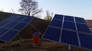 diy single axis solar tracker you
