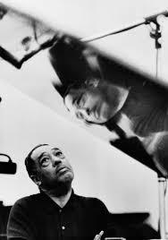 DUKE ELLINGTON, 1960 - Photography Archive - The Gordon Parks Foundation