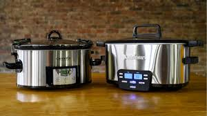 The Best Slow Cookers of 2020 - Reviewed Kitchen & Cooking